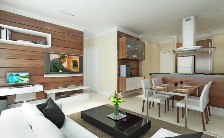 R$ 380.000,00 - Joy One Residence