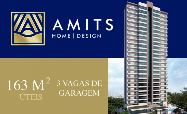 AMITS HOME|DESIGN - Superior em todos os aspectos