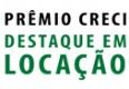 PRÊMIO CRECI DESTAQUE EM LOCAÇÃO 2014/2015
