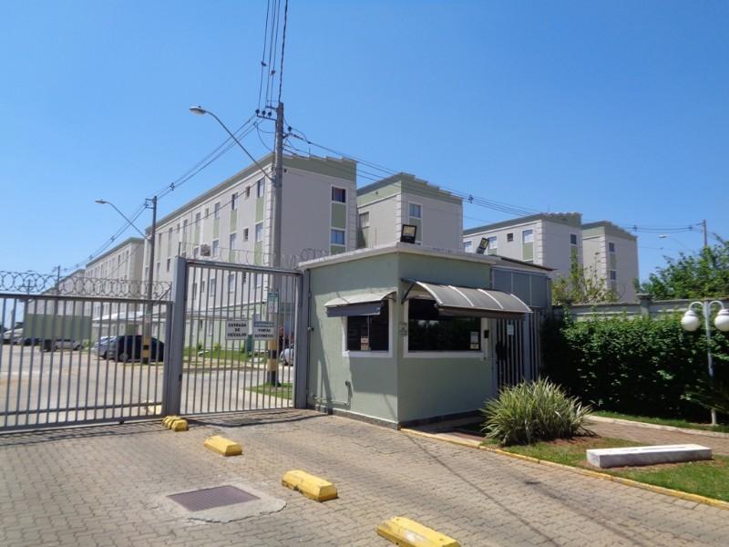 Apartamentos-ED. PIAZZA REPÚBLICA-foto186847