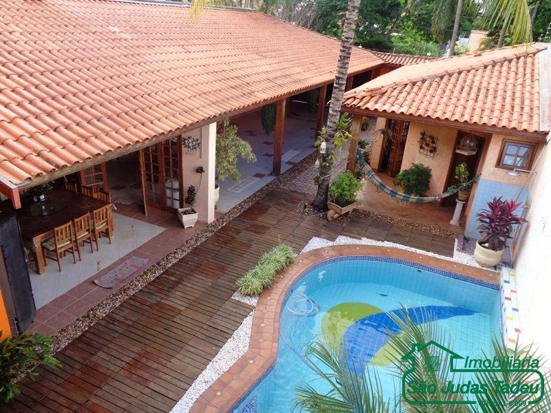 Casas-CONDOMÍNIO VILA VERDE-foto188189