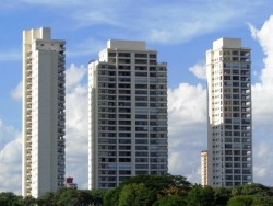 Apartamentos-ED. LINDENBERG TIMBORIL-foto195314