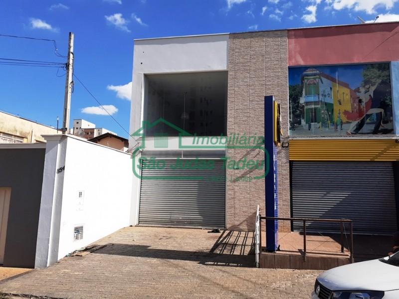 SALÃO SÃO DIMAS