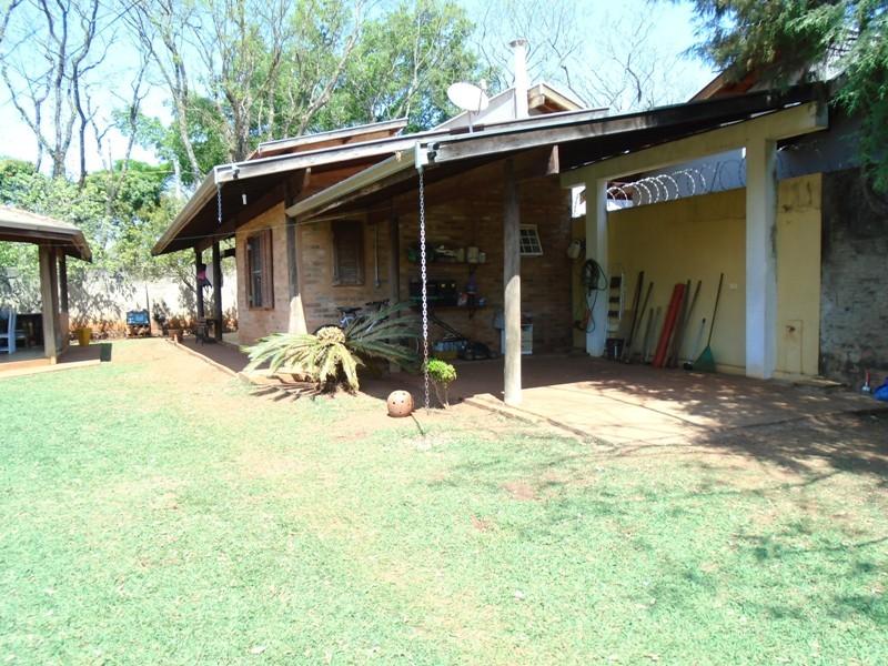 Terrenos e Chácaras-CHÁCARA SANTA RITA-foto137152