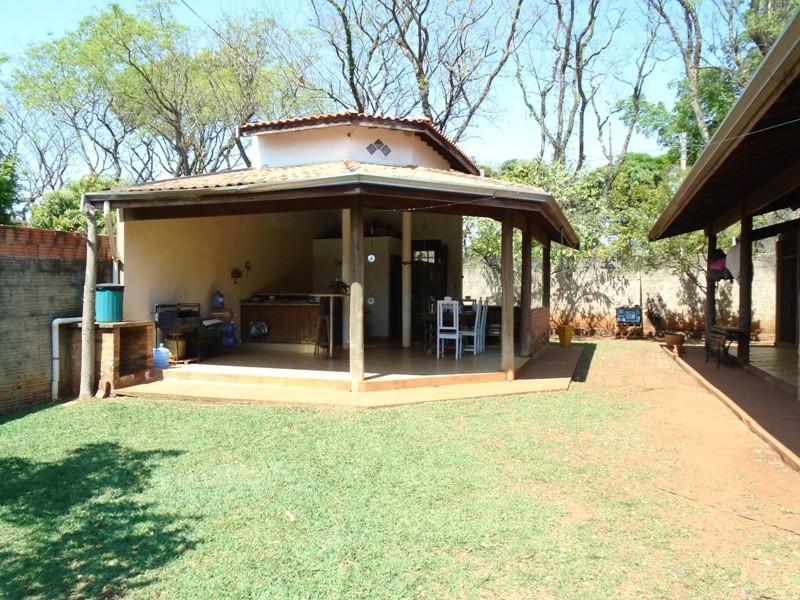 Terrenos e Chácaras-CHÁCARA SANTA RITA-foto137153