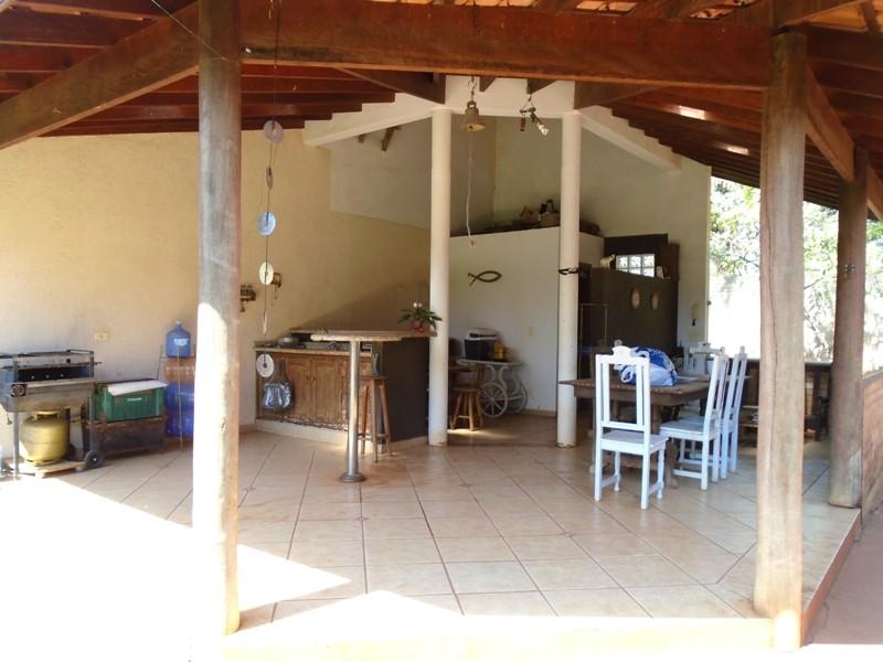 Terrenos e Chácaras-CHÁCARA SANTA RITA-foto137154
