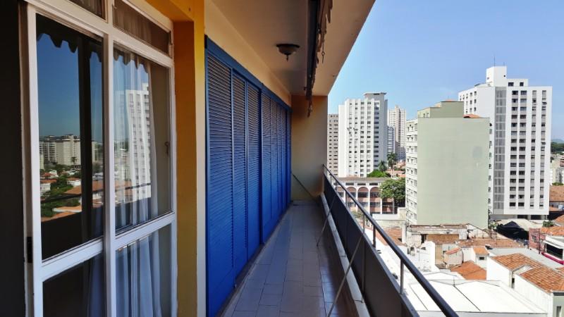 Apartamentos-ED. ARMANDO A. GIANETTI-foto145623