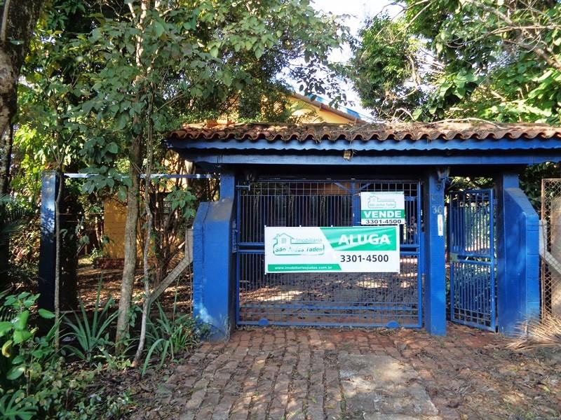 Casas-CHÁCARA SANTA RITA-foto108658
