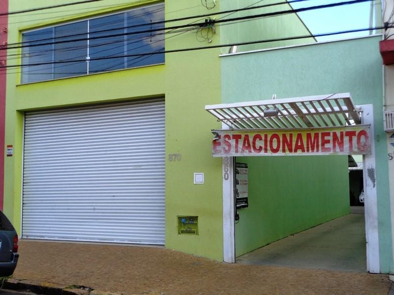 SALÃO CENTRO