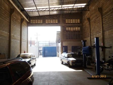Comerciais-BARRACÃO JARDIM PACAEMBÚ-foto114052