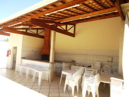 Apartamentos-ED. LUIZ DE QUEIROZ-foto178683