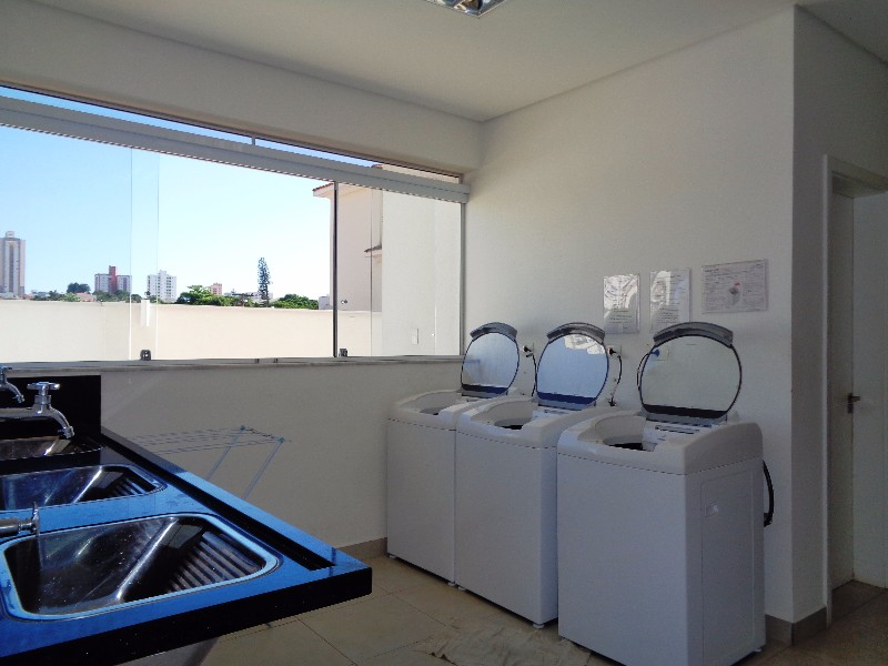 Apartamentos-ED. JOY ONE RESIDENCE-foto115484