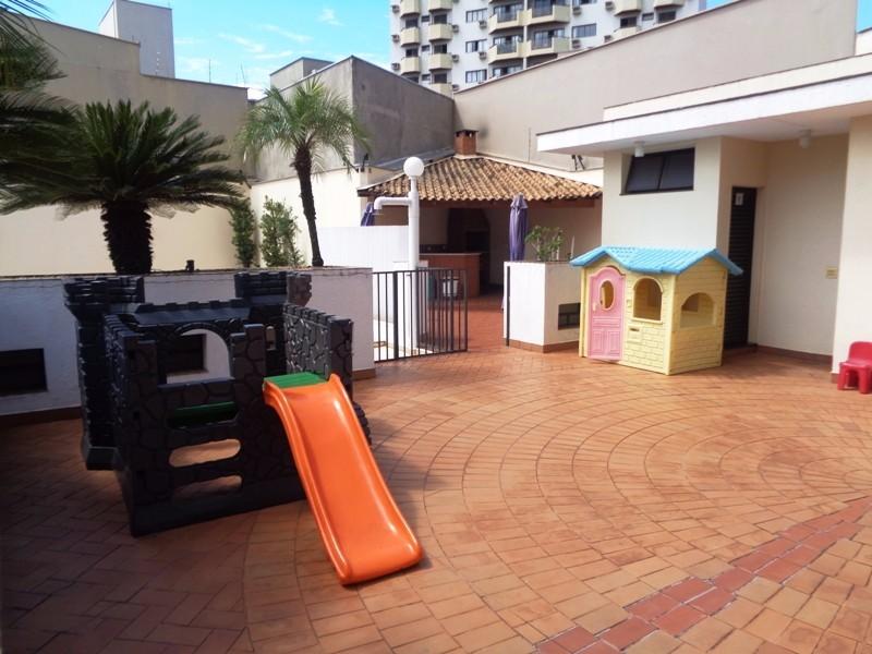 Apartamentos-ED. SÃO CONRADO-foto96949