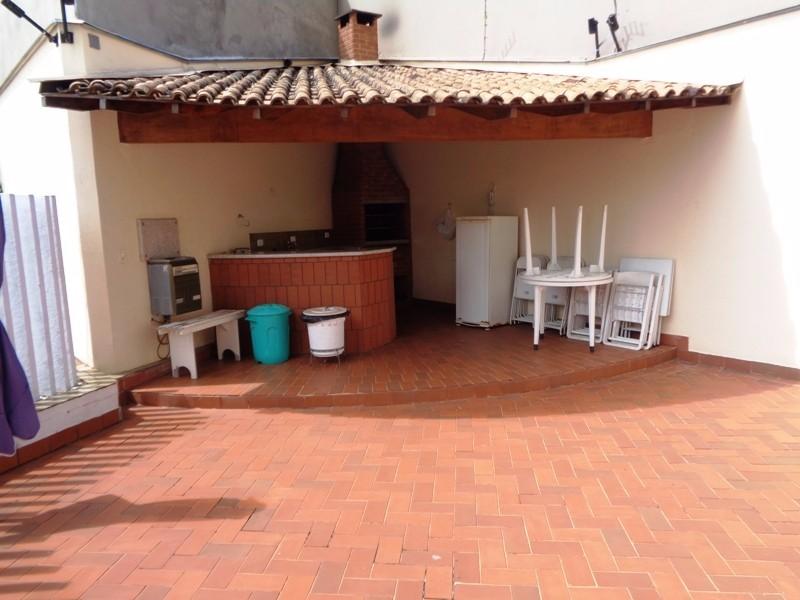 Apartamentos-ED. SÃO CONRADO-foto96951