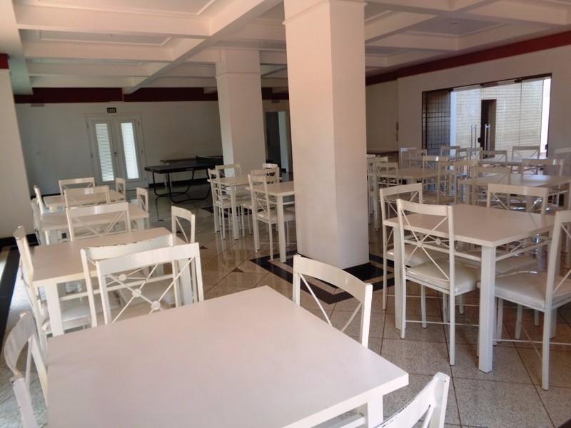 Apartamentos-ED. SÃO CONRADO-foto96956