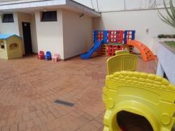 Apartamentos-ED. SÃO CONRADO-foto96950