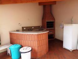 Apartamentos-ED. SÃO CONRADO-foto96954