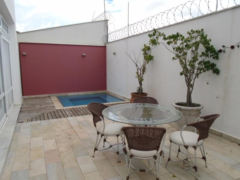 Casas-CONDOMÍNIO TERRAS DE PIRACICABA IV-foto91138