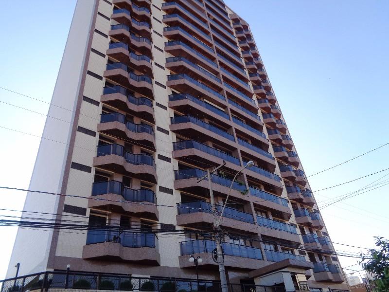 Apartamentos-ED. LUXEMBURGO-foto100749
