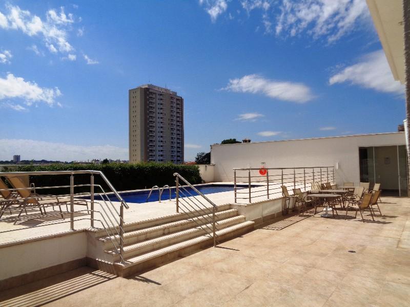 Apartamentos-ED. JOY ONE RESIDENCE-foto115444