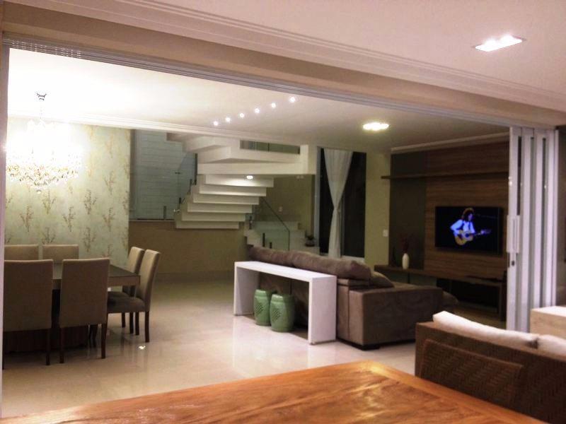 Casas-CONDOMÍNIO ALPHAVILLE-foto93842