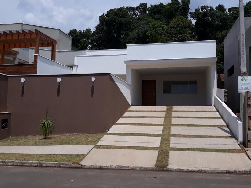 Casas-CONDOMÍNIO ONDAS DO PIRACICABA-foto123150