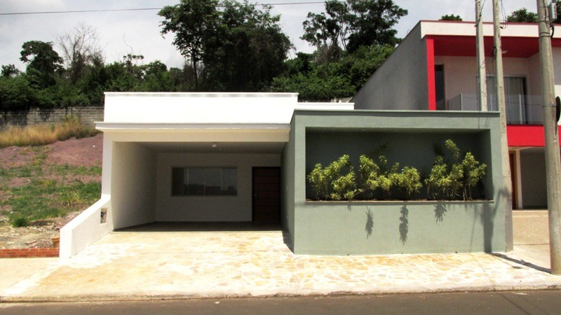 Casas-CONDOMÍNIO ONDAS DO PIRACICABA-foto123172