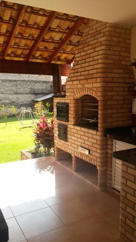 Casas-CONDOMÍNIO COLINAS DO PIRACICABA-foto101884