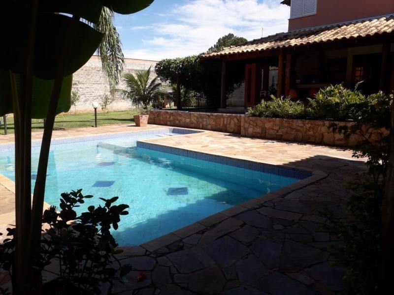 Casas-CONDOMÍNIO COLINAS DO PIRACICABA-foto146112
