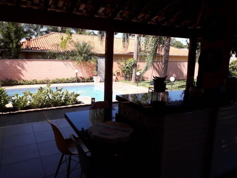 Casas-CONDOMÍNIO COLINAS DO PIRACICABA-foto146121