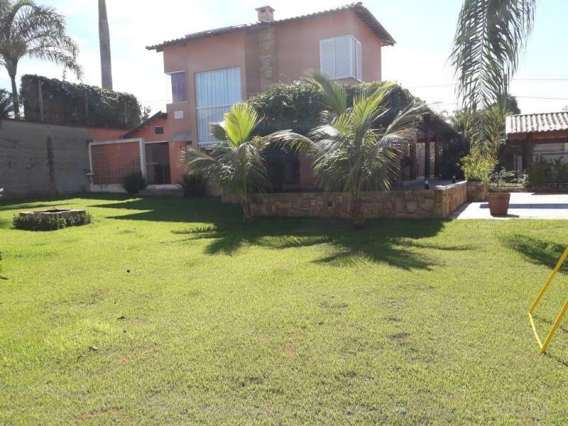 Casas-CONDOMÍNIO COLINAS DO PIRACICABA-foto146125