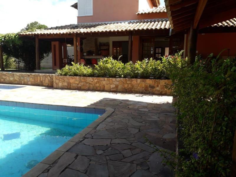 Casas-CONDOMÍNIO COLINAS DO PIRACICABA-foto146140