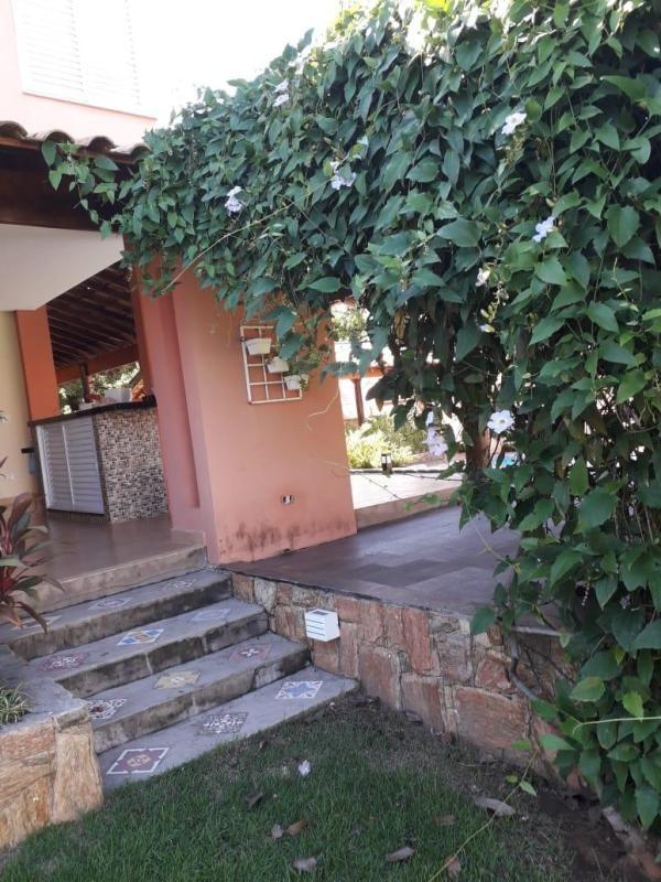 Casas-CONDOMÍNIO COLINAS DO PIRACICABA-foto146150