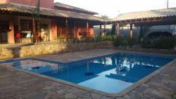 Casas-CONDOMÍNIO COLINAS DO PIRACICABA-foto101877