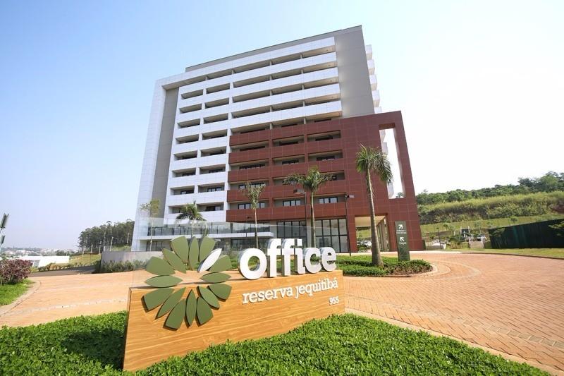 OFFICE RESERVA JEQUITIBÁ