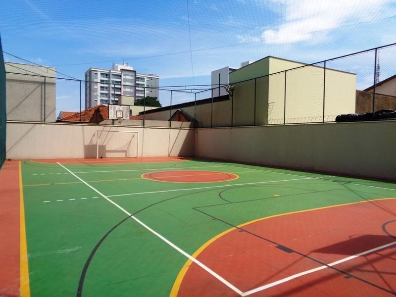 Apartamentos-ED. VILLA LOBOS-foto103792