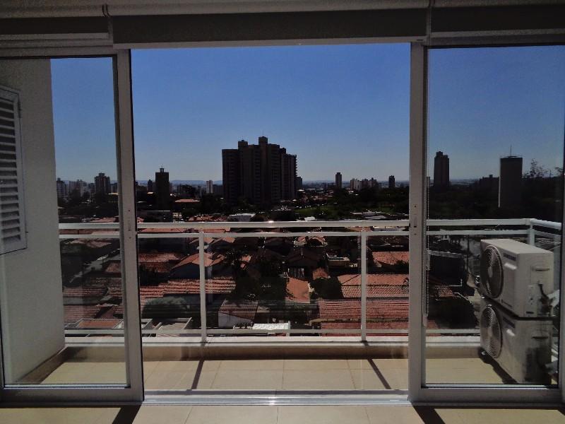 Apartamentos-ED. JOY ONE RESIDENCE-foto115217
