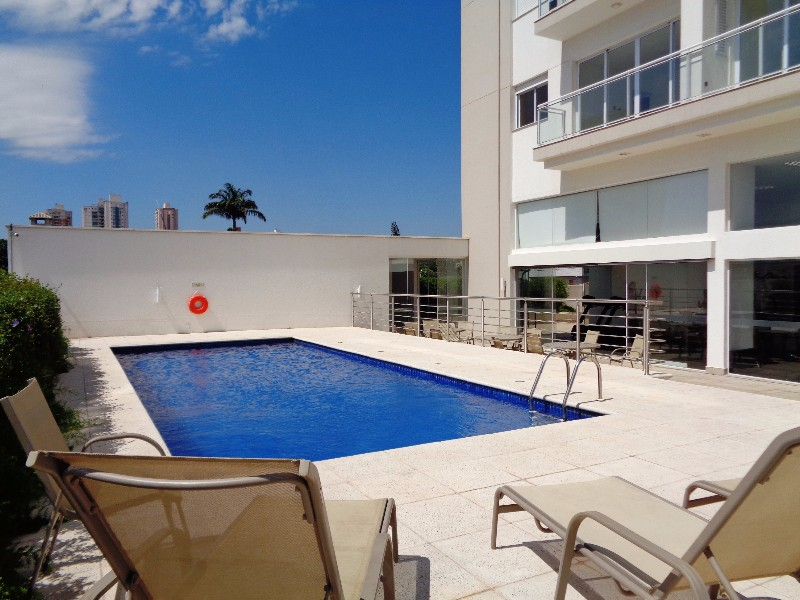 Apartamentos-ED. JOY ONE RESIDENCE-foto115473