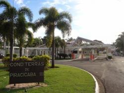 Casas-CONDOMÍNIO TERRAS DE PIRACICABA III-foto116587