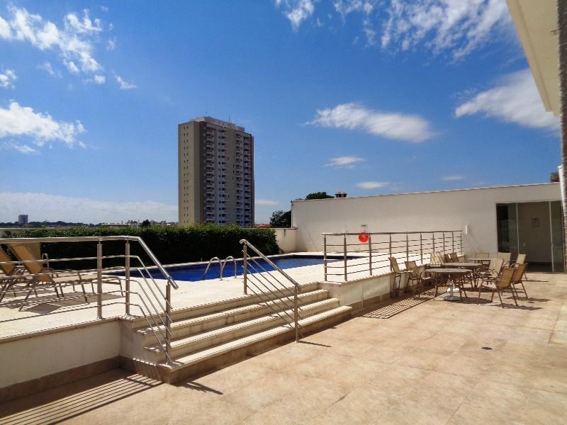 Apartamentos-ED. JOY ONE RESIDENCE-foto118464