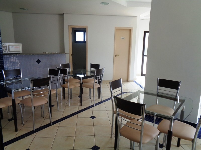 Apartamentos-ED. GOLDEN TOWER -foto118553
