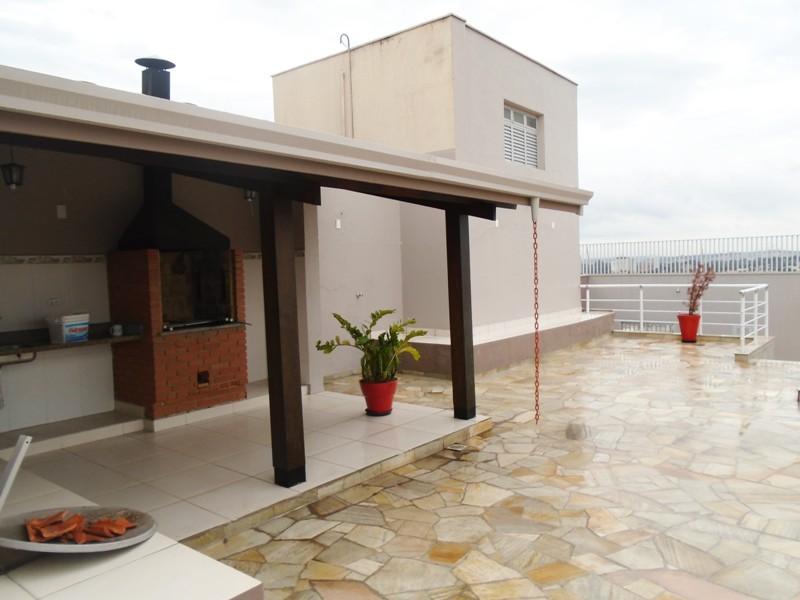 Apartamentos-COBERTURA ED. PAUL RICARD-foto122283