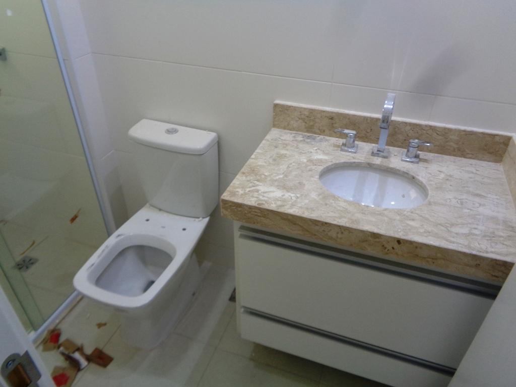 Apartamentos-ED. RESIDENCIAL HARMONIA-foto122522