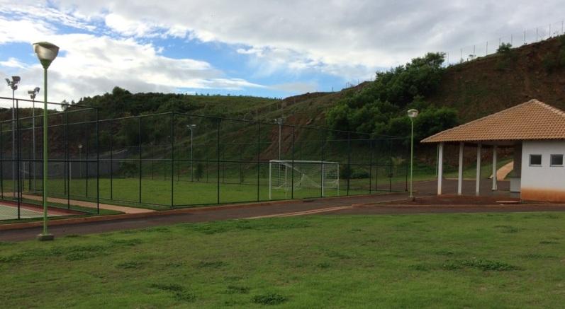 Terrenos e Chácaras-CONDOMÍNIO MORADA DO ENGENHO-foto122807