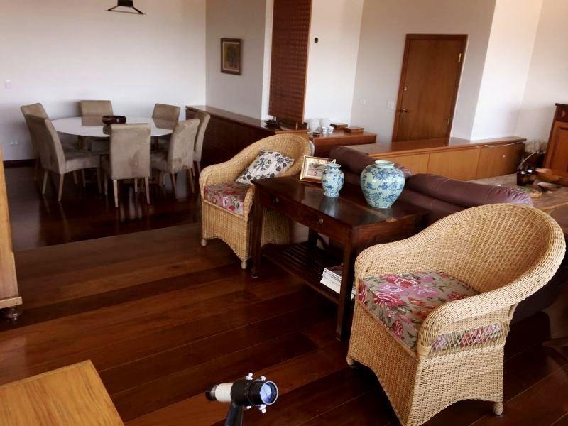 Apartamentos-ED. MORRO GRANDE-foto123628