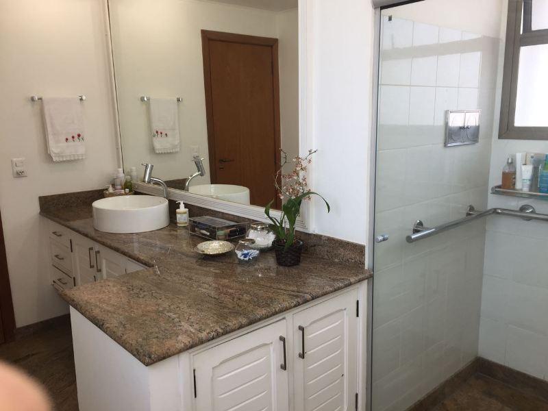 Apartamentos-ED. MORRO GRANDE-foto123630