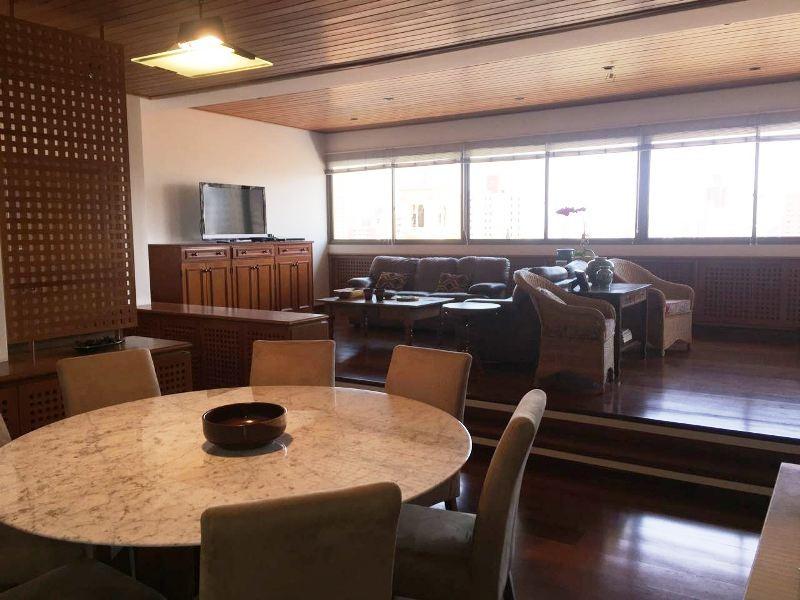Apartamentos-ED. MORRO GRANDE-foto123642