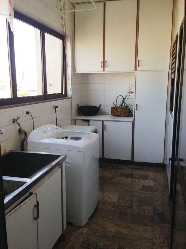 Apartamentos-ED. MORRO GRANDE-foto123655