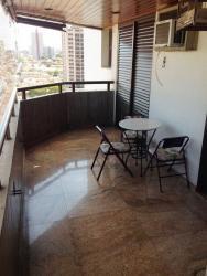 Apartamentos-ED. MORRO GRANDE-foto123650