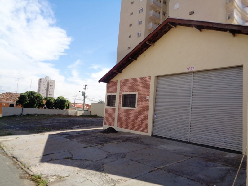 Comerciais-BARRACÃO BAIRRO DOS ALEMÃES-foto126502
